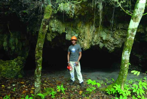 10 Most Stunning Caves in Niue