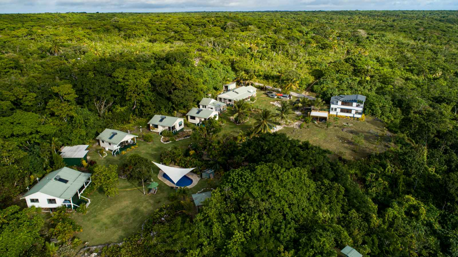 How to Pick the Right Guest House in Niue for You
