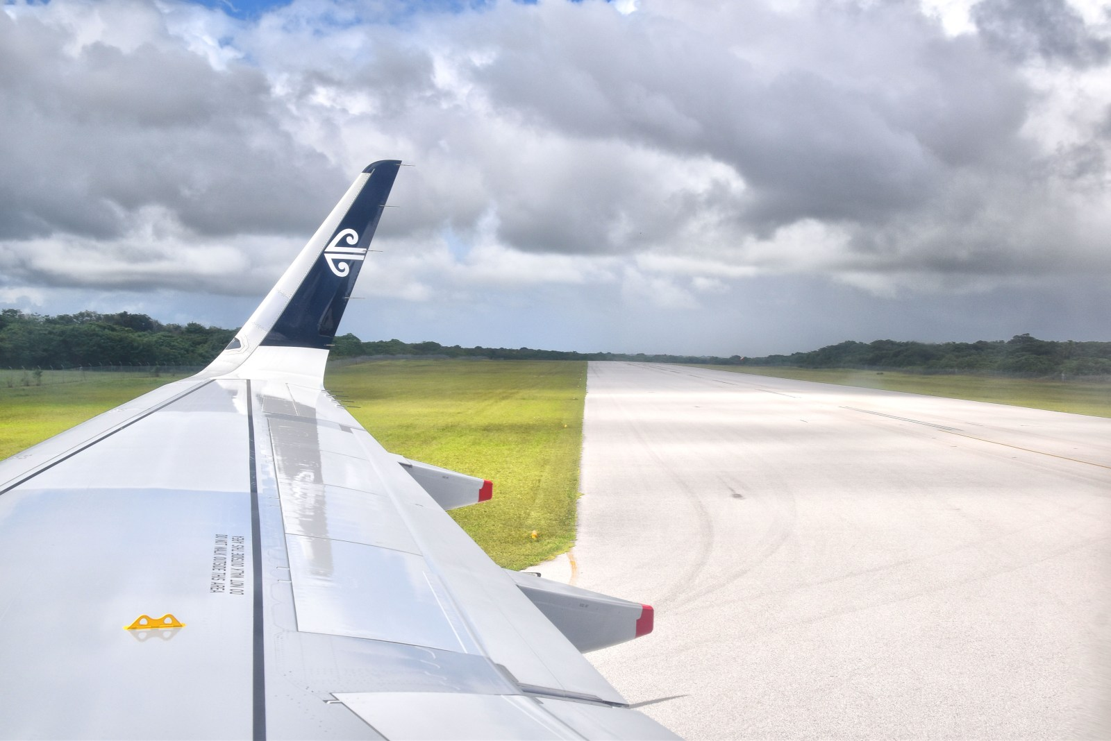 8 Accommodations in Niue That Offer Airport Transfers