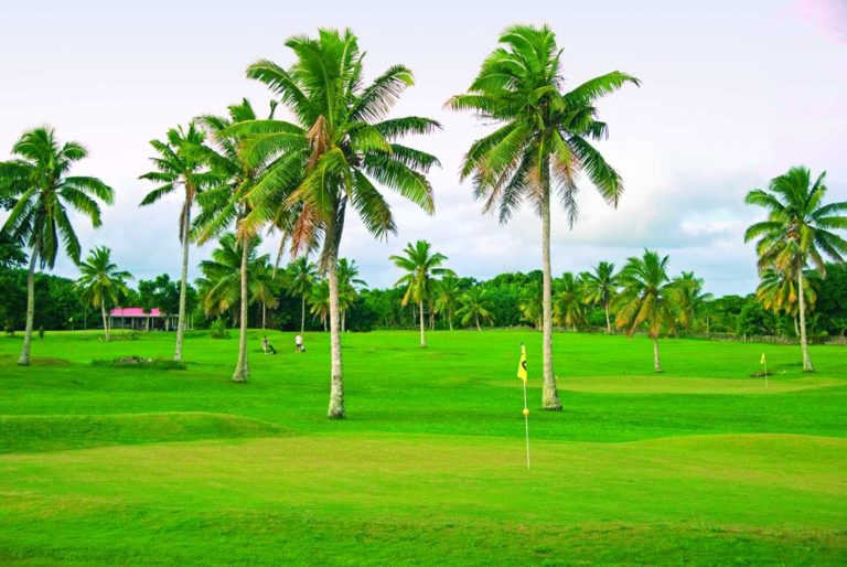 The Best Golf Courses in Niue