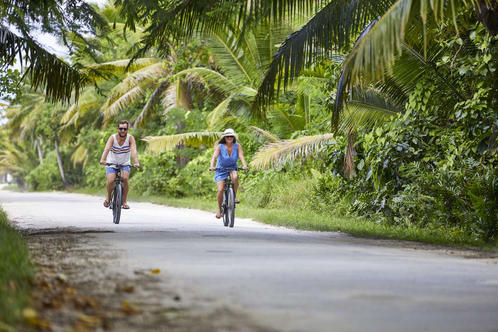 The Best Bike Trails in Niue