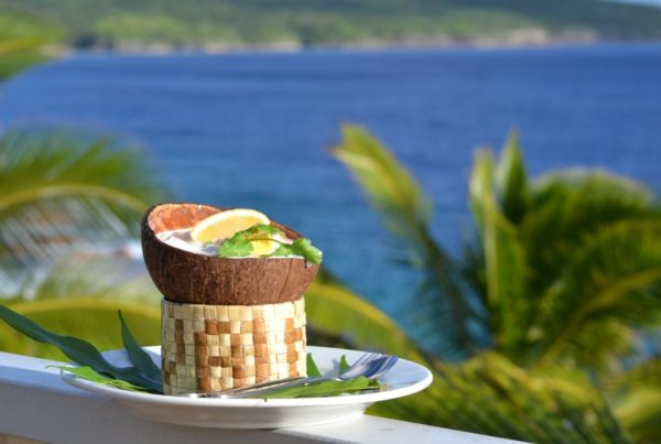 The Guide to Food in Niue
