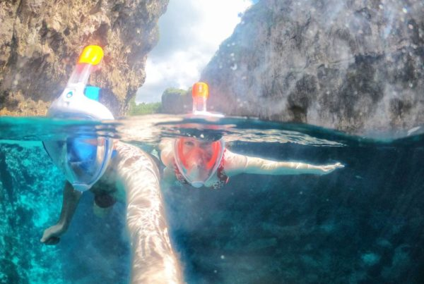 10 Best Places to Snorkel in Niue