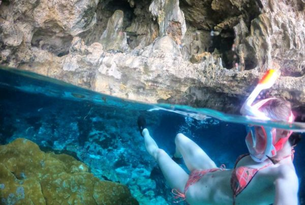 10 Snorkelling Tips for Niue