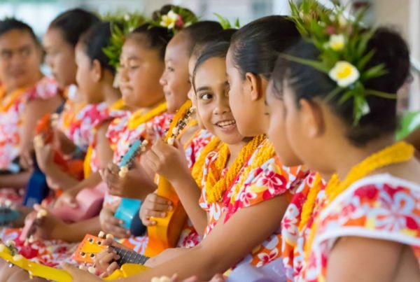 Events in 2020 in Niue