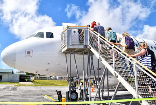 What to Do on Your Last Day in Niue
