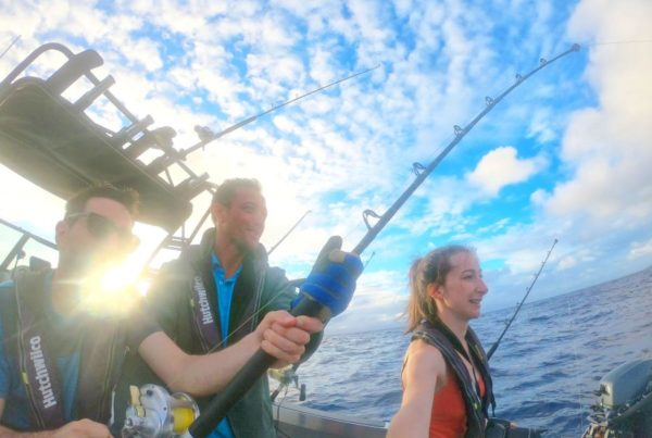 How to Choose the Best Fishing Tour in Niue