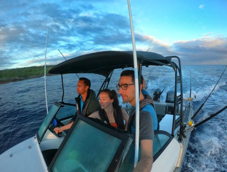 The Best Boat Tours in Niue