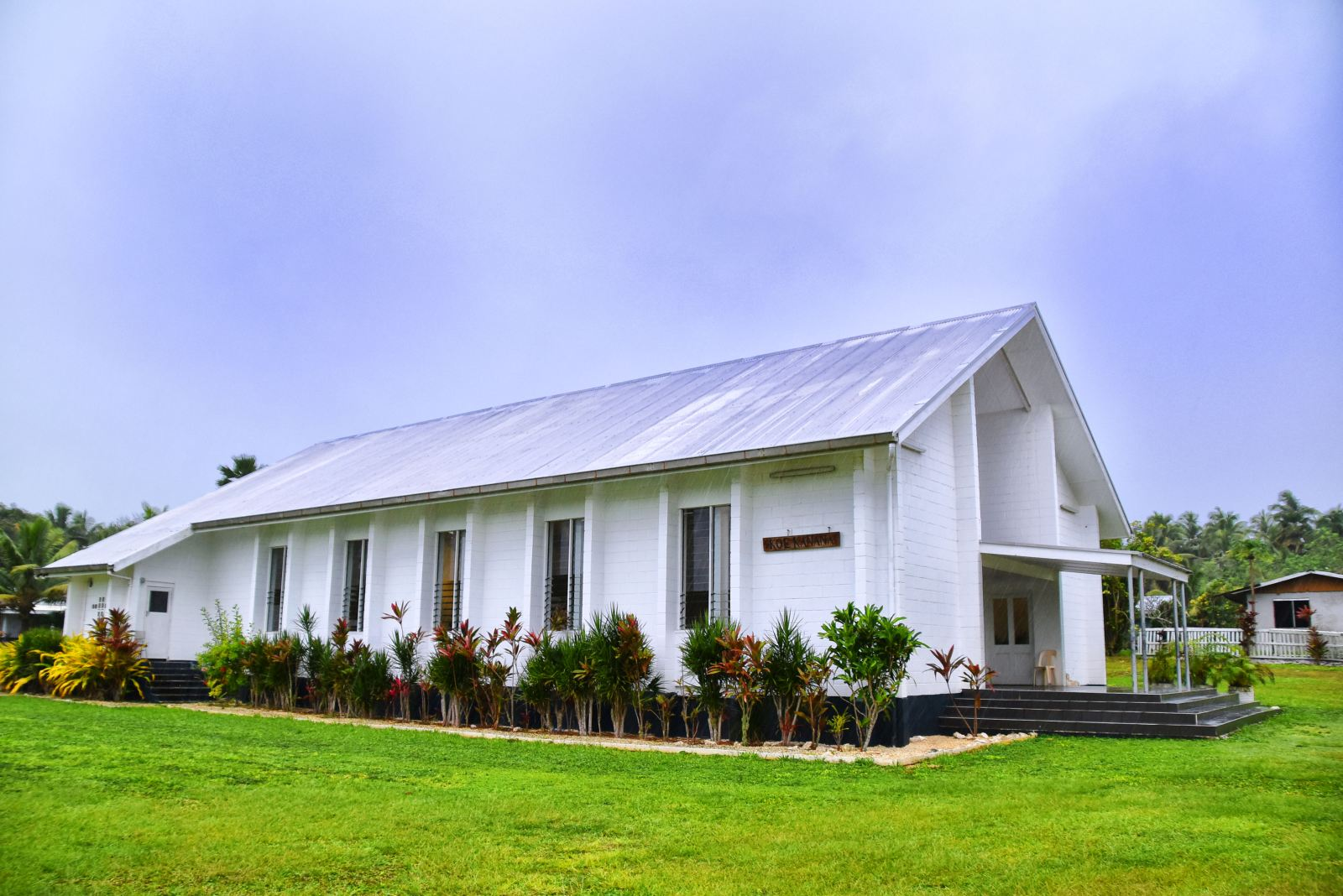 5 Best Churches in Niue to Experience as a Visitor