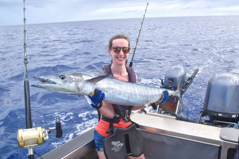 What Types of Fish Can You Fish for in Niue?