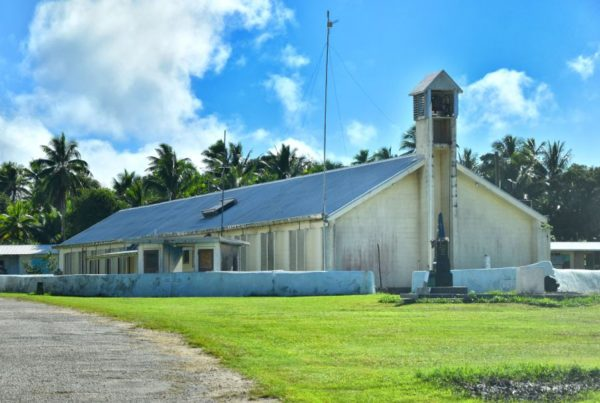 The Best Small Towns & Villages to Visit in Niue