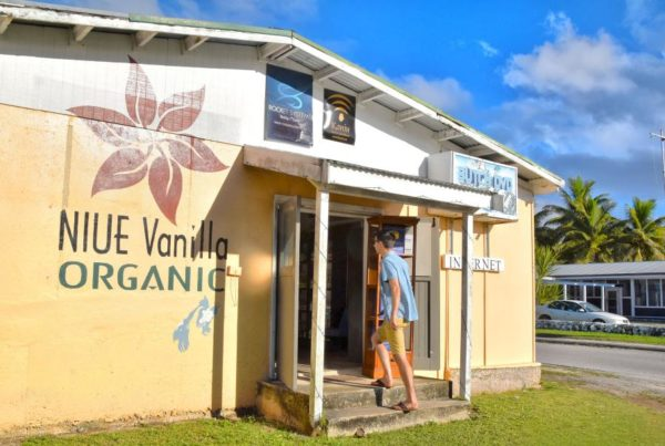 The Guide to Shopping in Niue