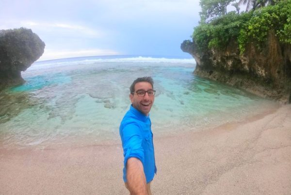 10 Best Sea Tracks in Niue