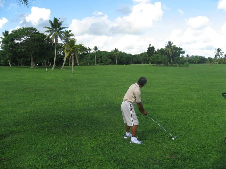 10 Things You Need to Know About Golf in Niue