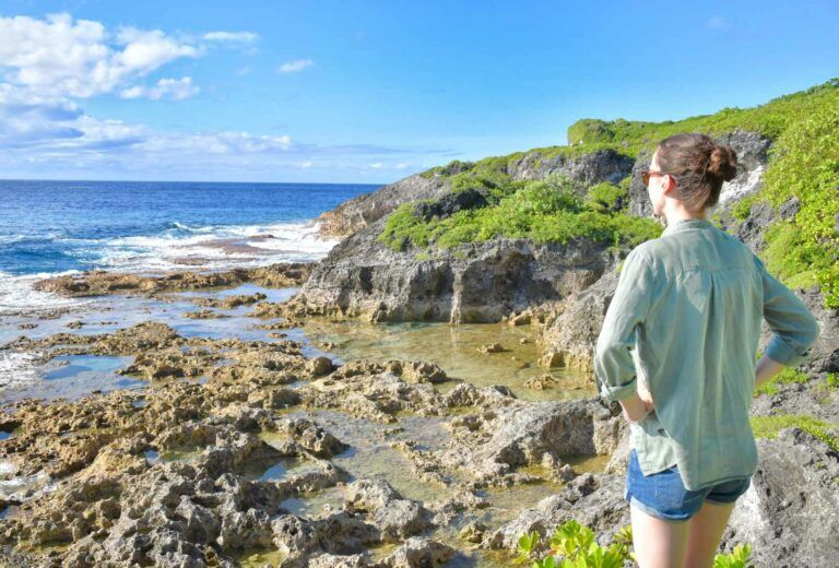 The Best Island Day Tours of Niue
