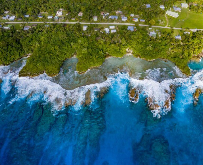 How to Plan a 5-Day Budget Trip to Niue