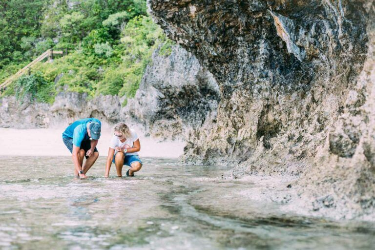 How to Plan an Adults-Only Weekend in Niue