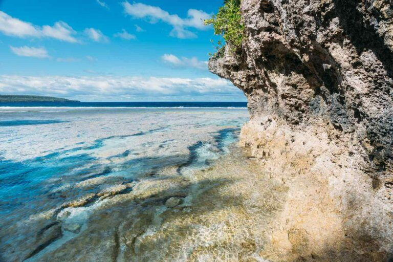 How to Plan a 5-Day Luxury Vacation in Niue