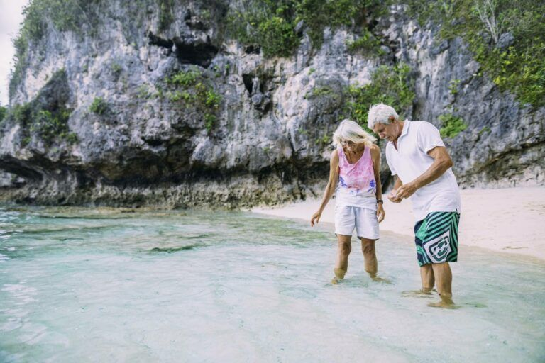 How to Plan a 5-Day Adults-Only Getaway to Niue