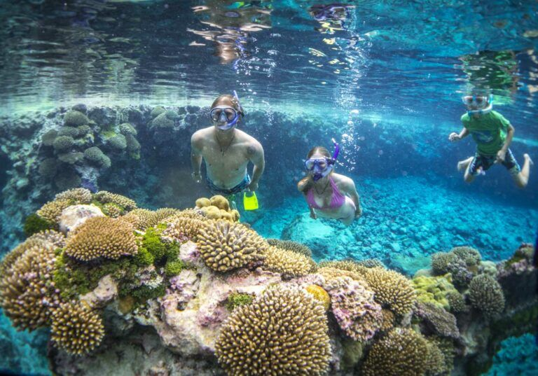 How to Plan a Two-Week Family Trip to Niue