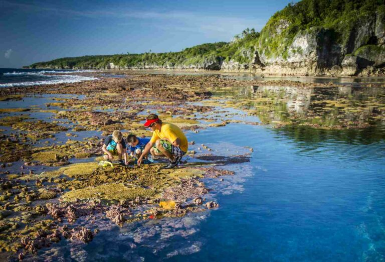 How to Plan a 5 Day Family Trip to Niue