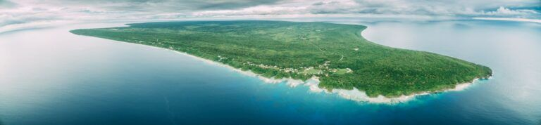 How to Plan a Two-Week Luxury Vacation in Niue