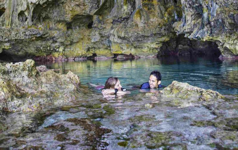 How to Plan a Two-Week Adults-Only Getaway to Niue