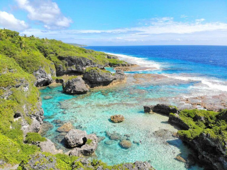 What is Niue Known for?