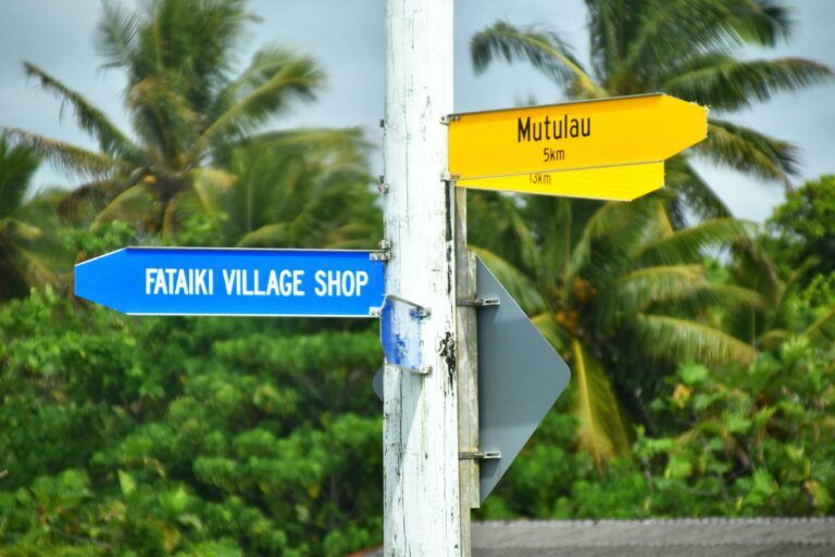 5 Things to Do in Mutulau